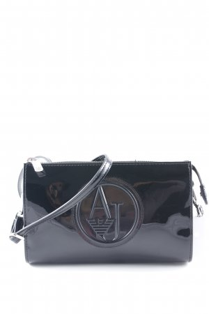 Armani Minitasche schwarz Elegant