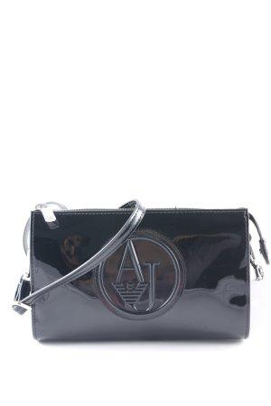Armani Mini sac noir élégant
