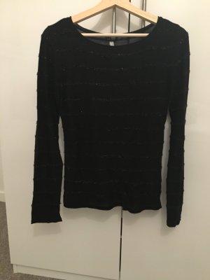 Armani Pullover Black