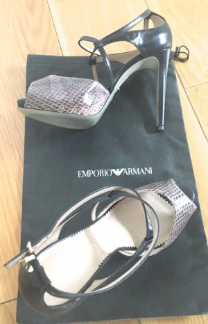 Armani Pumps Gr. 39 neu