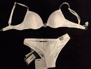 Armani Push-Up Bikini