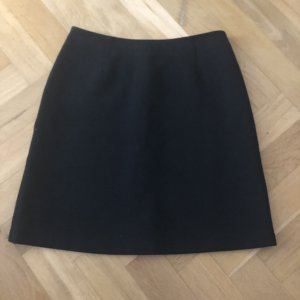 Armani Culotte Skirt black