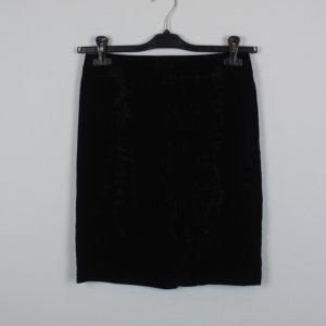 Armani Falda negro