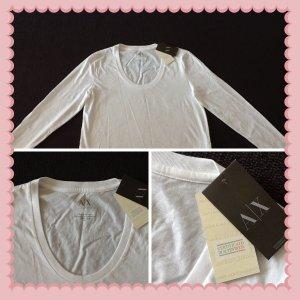 Armani Shirt neu weiß