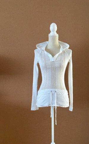 Armani Sommerhoodie/Pullover XS