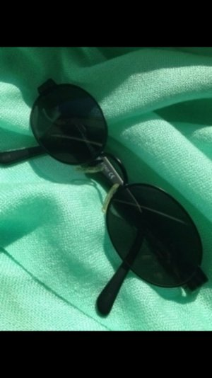 Armani Sonnenbrille 90's Oval