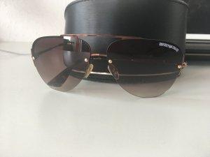 Armani Sonnenbrille braun