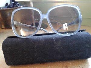 Armani Sonnenbrille, helles grau
