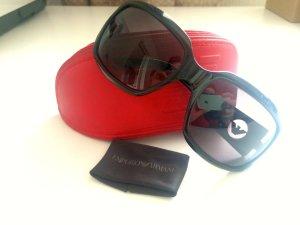 Armani Sonnenbrille schwarz EA 9343/S