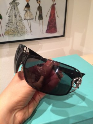 Armani Sonnenbrille- sehr exclusiv