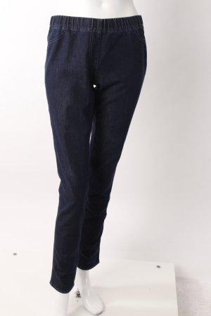 Armani Stretchjeans dunkelblau