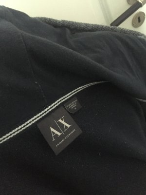 Armani Sweatshirtjacke original aus den USA.