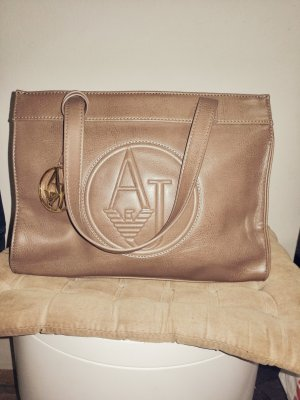 Armani Handbag light brown