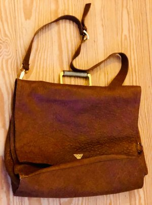 Armani Shoulder Bag multicolored