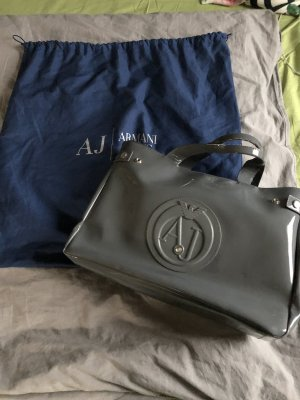 Armani Jeans Handbag multicolored