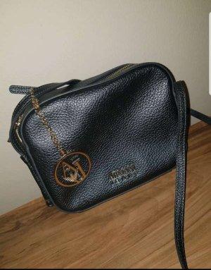 Armani Crossbody bag blue