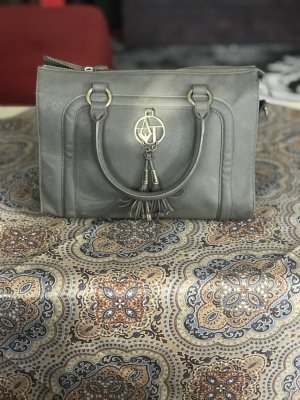 Armani Tasche grau