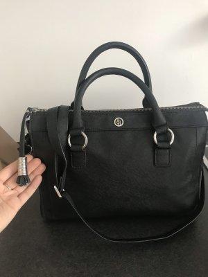 Armani Tasche in schwarz