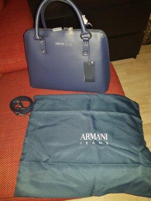 Armani Tasche neu und mit Ediket
