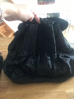 Armani Handbag black