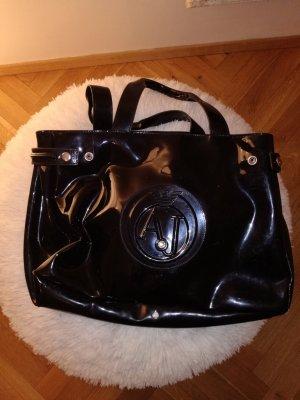 Armani Tasche schwarz