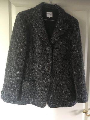 Armani Tweed-Jacke