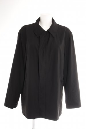 Armani Übergangsjacke schwarz Casual-Look