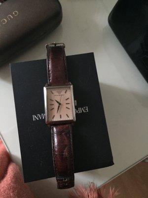 Armani Uhr gebraucht