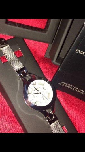 Armani Uhr neu mit Garantie