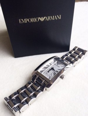Armani Uhr unisex