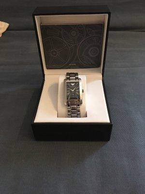 Armani Unisex Armbanduhr