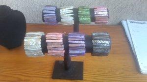 Armbänder - Armband - Armreife / Alle 8!