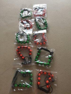 Armbänder neu ovp verpackt