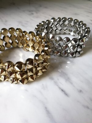 H&M Arm Decoration silver-colored-gold-colored