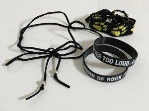 Armbänder und Halsband Packet