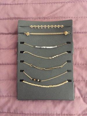 Armbänder von Zara Trafaluc