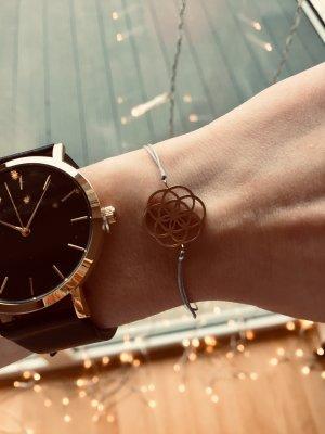 Bracelet doré-argenté