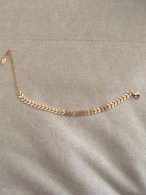 Bracelet sand brown