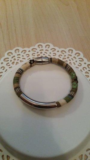 Armband / Armreifen mit Magnetverschluss