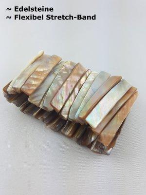 Armband aus Echten Steinen Wunderschön