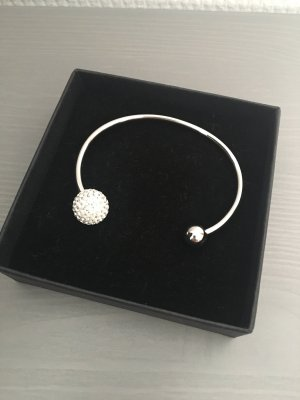 Pippa & Jean Bangle zilver