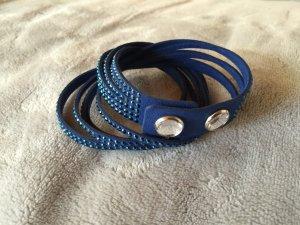 Armband blau Original Swarovski neu