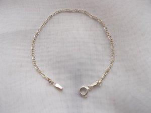 Bracelet argenté argent