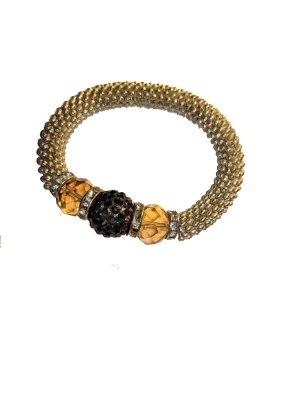 Armband elastisch viele Metallelemente