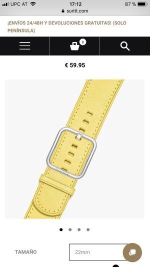 Armband für Uhr