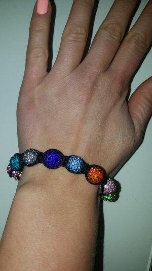 Armband Funkelsteine