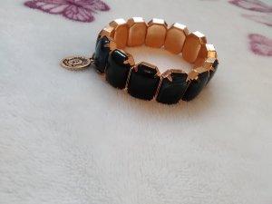 Armband gold blau *NEU*
