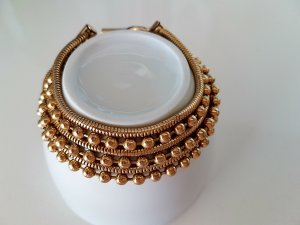 Armband Gold Farbe