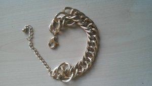 Armband gold von H&M