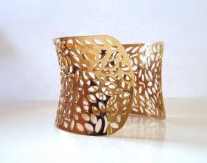 Armband goldfarben NEU